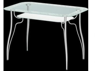 Стол прямоугольный Л2 - Мебельная фабрика «Метта»