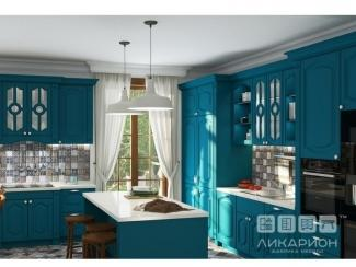 Классическая кухня Соната Флоренция - Мебельная фабрика «Ликарион»