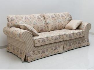 Новый диван Луиза  - Мебельная фабрика «Новая мебель»