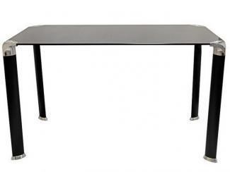 Стол обеденный стеклянный 1655 - Импортёр мебели «МебельТорг»
