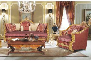 Диван Амадей - Импортёр мебели «FANBEL»