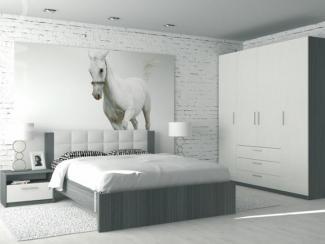 Спальный гарнитур ДЕМО - Мебельная фабрика «Мирлачева»