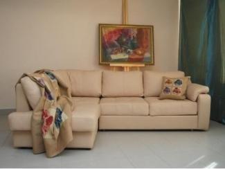 Sancho угловой диван - Мебельная фабрика «P-oof»
