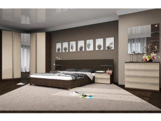 Спальный гарнитур Мишель - Мебельная фабрика «Лазурит»