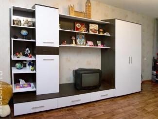 Гостиная стенка - Мебельная фабрика «Мебельные истории»