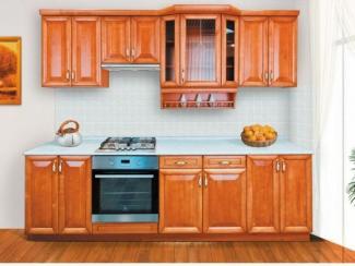 Кухня Лиза массив - Мебельная фабрика «Фавор»