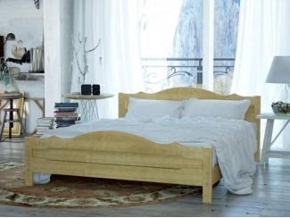 Кровать София 2
