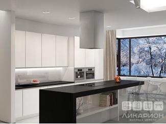 Современная кухня Бренда Алюмано - Мебельная фабрика «Ликарион»