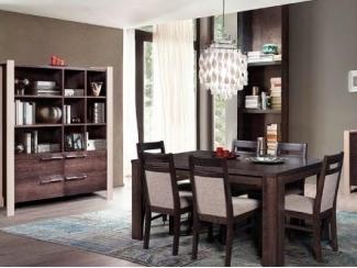 Гостиная Невада 1 - Мебельная фабрика «Гомельдрев»