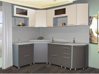 Простая кухня Модерн 14