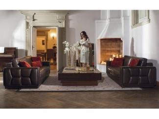 Диван KLER NABUCCO - W155 - Импортёр мебели «Kler»
