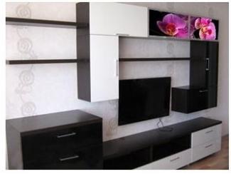 Стильная гостиная - Мебельная фабрика «Папа Карло»