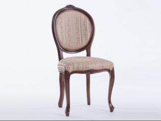 СТУЛ АРТ.376 - Мебельная фабрика «Sedie Tavoli»