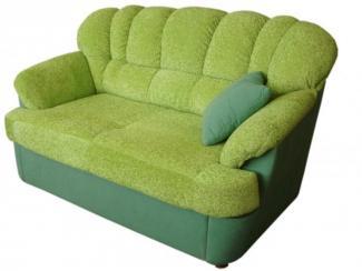 Диван прямой Калифорния - Мебельная фабрика «AFONIN GROUP»