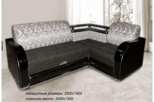 Диван угловой Вегас 2 - Мебельная фабрика «Magnat»