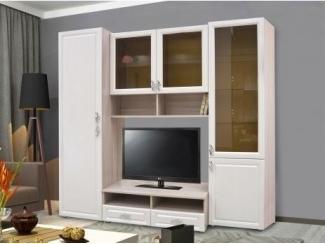 Классическая гостиная Венеция 8 - Мебельная фабрика «Комодофф»