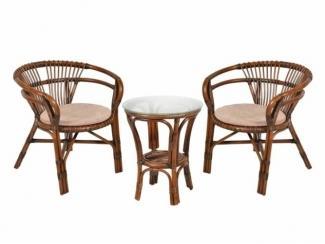 Комплект мебели Виргиния 01 - Импортёр мебели «Галерея Гику»