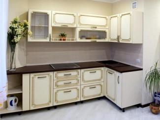 Кухня угловая - Мебельная фабрика «Мебельные истории», г. Челябинск