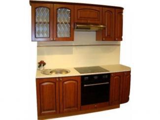 Кухонный гарнитур прямой Черешня 2