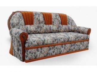 Диван прямой Фаворит - Мебельная фабрика «Классика мебель»
