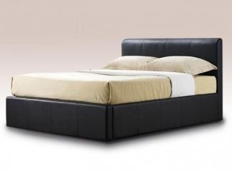 Кровать в спальню Амелия - Мебельная фабрика «Виктория»