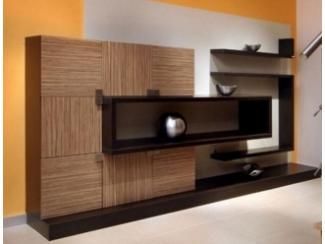Гостиная - Мебельная фабрика «Метрика»