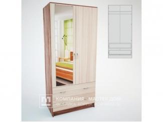 Шкаф для одежды ШФ-30 - Мебельная фабрика «Мастер Дом»