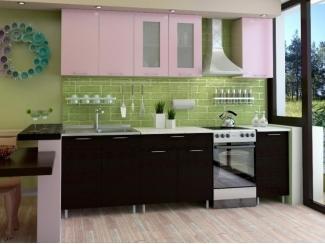 Кухня Соло/Дуо - Мебельная фабрика «Форс»