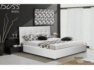 Кровать Diana - Мебельная фабрика «DOSS»