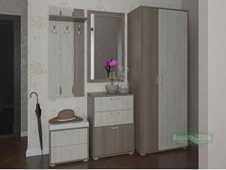 Прямая мебель для прихожей ПР 4 - Мебельная фабрика «Ваша мебель»