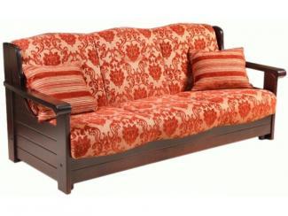 Диван прямой Гранд - Мебельная фабрика «Эко-мебель»