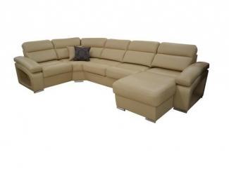 Модульный диван Комфорт М3 - Мебельная фабрика «Царь Диван»