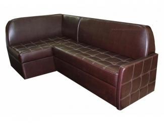 Кухонный диван Гранд 7 ДУ - Мебельная фабрика «Магнат»