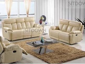 Диван в стиле модерн Ренде  - Мебельная фабрика «Sitdown»