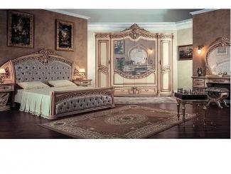 Спальня Амир - Мебельная фабрика «Буденновская мебельная компания»