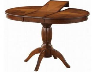 Стол круглый раскладной 3686М - Импортёр мебели «МебельТорг»