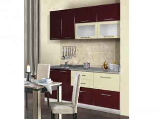 Кухонный гарнитур Гурман 12 - Мебельная фабрика «Меон»