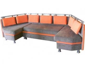 Кухонный уголок Эркер 4 - Мебельная фабрика «Комфорт»