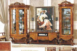 Гостиная Наполеон - Импортёр мебели «FANBEL»