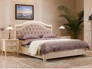 Спальный гарнитур Флоренция - Мебельная фабрика «Манн-групп»