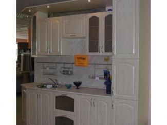Кухонный гарнитур прямой 42 - Мебельная фабрика «Л-мебель»