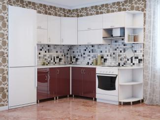 Кухонный гарнитур «Дарина-22» - Мебельная фабрика «МЭК»