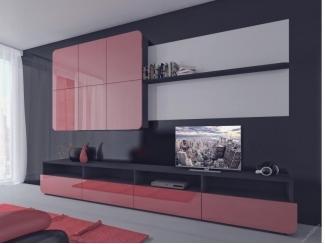 Гостиная Модерн 5 - Мебельная фабрика «Мебельком»