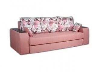 Розовый диван Эдинбург - Мебельная фабрика «МакаровЪ»