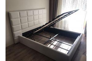 Кровать с подъемным механизмом - Мебельная фабрика «Персона-М»