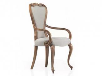 стул Crestina с подлокотниками