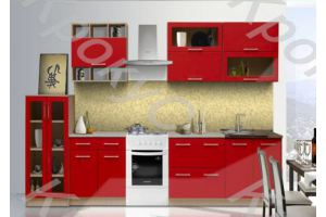 Кухонный гарнитур Дарина 19 - Мебельная фабрика «Крокус»