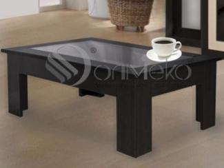 Стол журнальный «Маджеста - 8» - Мебельная фабрика «Олмеко»