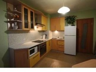 кухня 0100-22 - Мебельная фабрика «Орион»