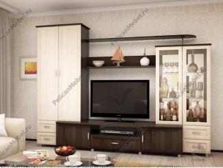 Гостиная Виктория - Мебельная фабрика «Пеликан»